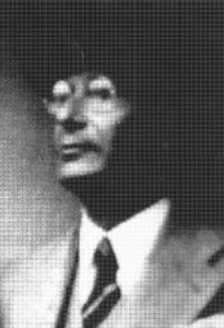 Dr. Alfred Wertheim