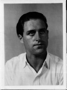 "Bernhard ""Berni"" Wallheimer"