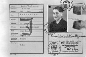 Personenkarte von Berni Wallheimer
