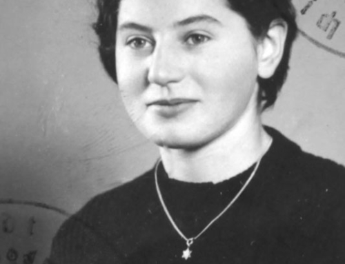 Laura Hillman