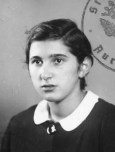 Minka Cohen