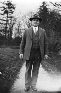 Oskar Hartog 1934