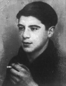 Josef Cohen