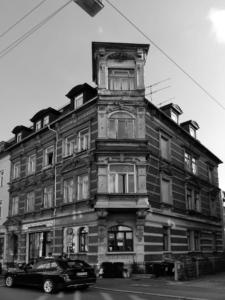 Das Haus in der Hummelstraße, 2014