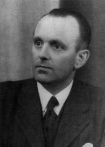 Kurt Nehrling, um 1940
