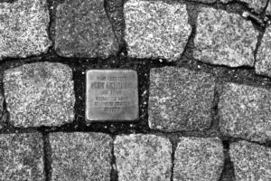 Stolperstein für Kurt Nehrling